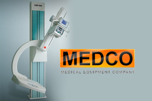 Medco Designed by web programming company in Pakistan